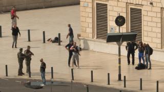 Σύλληψη δύο ανδρών από την ελβετική αστυνομία για εμπλοκή τους στην επίθεση στη Μασσαλία