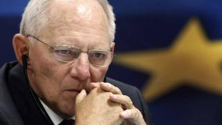 Στήριξη Σόιμπλε στα σχέδια της ΕΚΤ για τα κόκκινα δάνεια