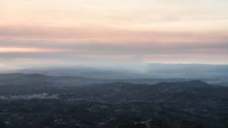 Βρέθηκαν μικρές ποσότητες ραδιενέργειας στην ατμόσφαιρα της Ελλάδας