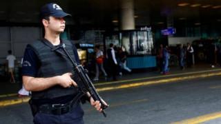 Τουρκία: Αστυνομικός πυροβόλησε και τραυμάτισε εισαγγελέα