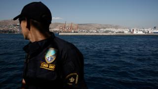 Σοβαρές παραβάσεις σε δεξαμενόπλοιο στην Ελευσίνα