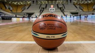 Basket Champions League: Πρεμιέρα με ήττα για ΑΕΚ και ΠΑΟΚ (vids)