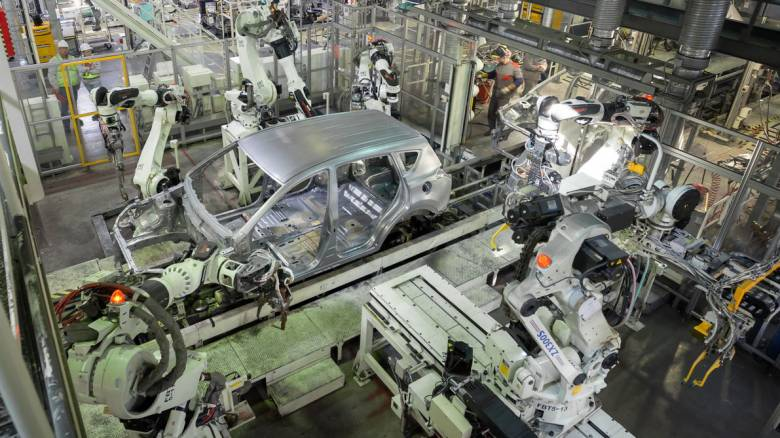 To ιαπωνικό σκάνδαλο του αλουμινίου: η Kobe Steel παραποιούσε τα χαρακτηριστικά των προϊόντων της