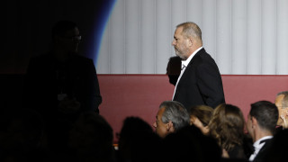 Χάρβεϊ Γουαϊνστάιν: Το Χόλιγουντ αποκαθηλώνει τον «βασιλιά» του