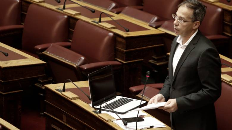 Μαυρωτάς στο CNN Greece: Ποιοι μας έκαναν συστάσεις να μην ψηφίσουμε το νομοσχέδιο