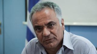 Σκουρλέτης: Ο Τραμπ θα αναγνωρίσει τον ιδιαίτερο ρόλο της Ελλάδας