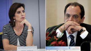 «Θύελλα» με τις αποκαλύψεις πως αντιπρόεδρος ανεξάρτητης Αρχής είναι σύμβουλος της ΝΔ