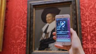 Smartify: Το Shazam για τον κόσμο της τέχνης κάνει επανάσταση στον πολιτισμό
