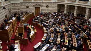 Νομοθετική ρύθμιση για τη φαρμακευτική κάνναβη