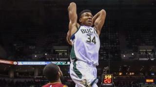NBA: Υποψήφιος MVP της νέας σεζόν ο Γιάννης Αντετοκούνμπο (vids)