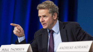 ΔΝΤ: Δεν ζητάμε μέτρα – Μας αρκεί πλεόνασμα 2,2% του ΑΕΠ για το 2018