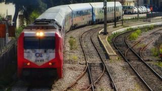Απελευθέρωση της αγοράς των σιδηροδρομικών μεταφορών στην Ελλάδα