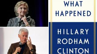 «Έχουν μήνες να μιλήσουν»: Νέα κρίση στη σχέση Μπιλ και Χίλαρι Κλίντον