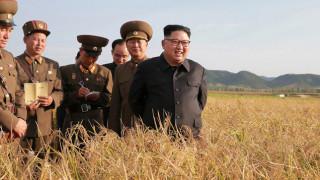 Νέες απειλές από τη Β. Κορέα: «Ο Τραμπ άναψε το φυτίλι του πολέμου»