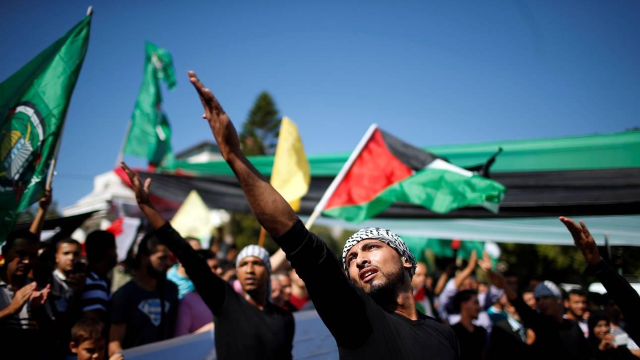 Συμφωνία Χαμάς-Φατάχ για συμφιλίωση και επίσκεψη Αμπάς στη Λωρίδα της Γάζας