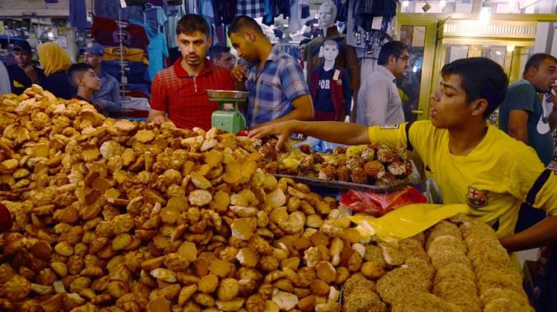 Τι μπορεί κανείς να αγοράσει στη Μοσούλη; Η ζωή επιστρέφει σταδιακά στη ρημαγμένη από τον ISIS πόλη