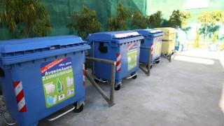 Κατατέθηκε το σχέδιο νόμου για την ανακύκλωση