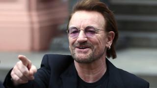 Ο Λίονελ Μέσι «άνοιξε» τη συναυλία των U2 στο Μπουένος Άιρες (vids)