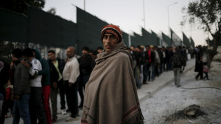 Η Ελλάδα προ των πυλών νέου χάους στο προσφυγικό
