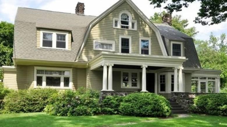 Το «καταρραμένο» σπίτι του Νιου Τζέρσεϊ ζητά αγοραστή - Οι επιστολές που τρομάξαν τους ιδιοκτήτες