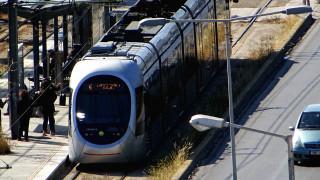 Διακοπή στην κυκλοφορία του τραμ το Σάββατο