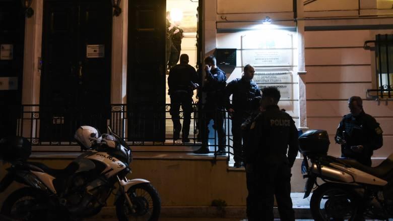Εν ψυχρώ εκτέλεση του δικηγόρου Μιχάλη Ζαφειρόπουλου στο γραφείο του στα Εξάρχεια