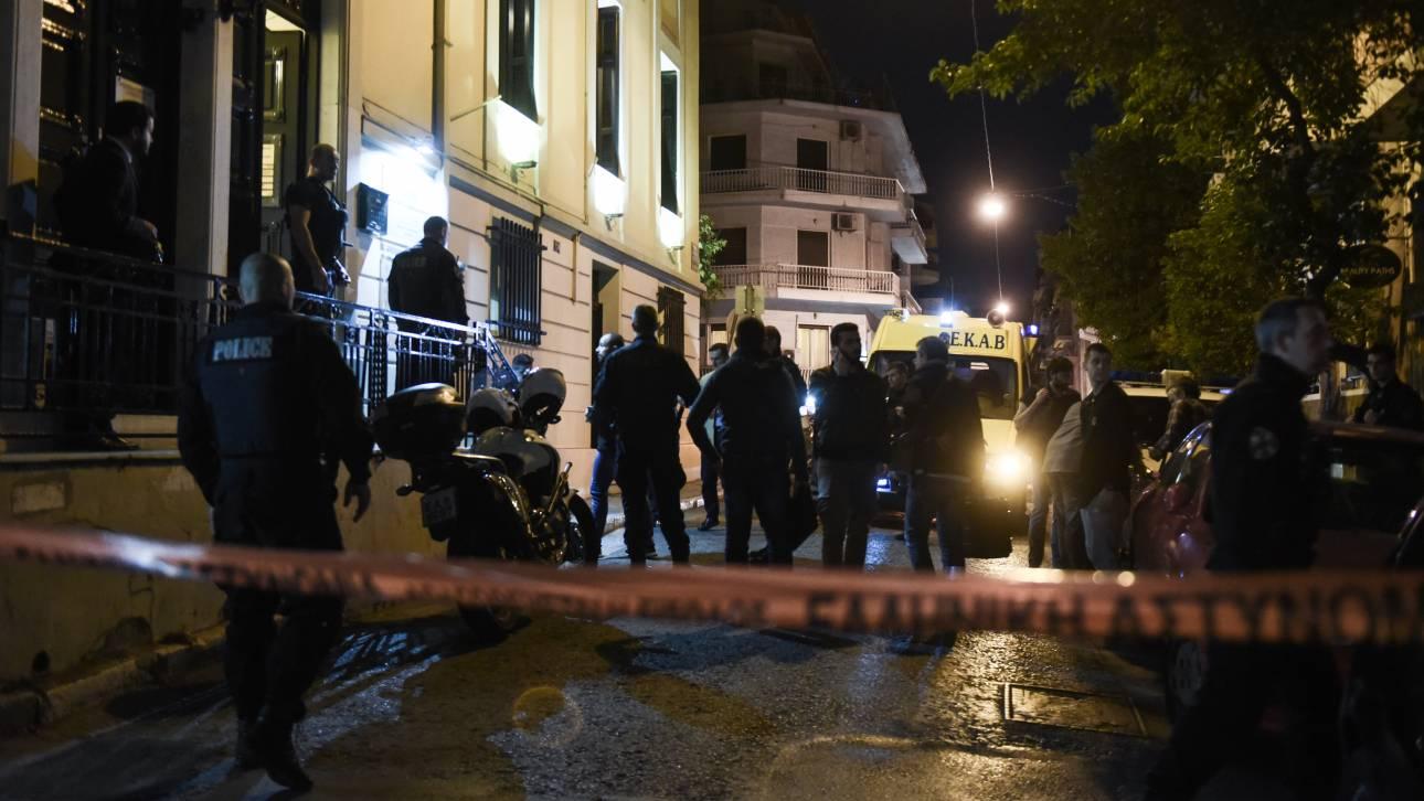 Άμεση διαλεύκανση της δολοφονίας Ζαφειρόπουλου ζήτησε από Τόσκα ο Τσίπρας