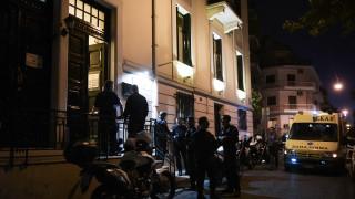 Καταδίκη της άνανδρης δολοφονίας του Μιχάλη Ζαφειρόπουλου στη Βουλή
