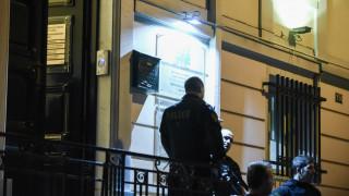 Αποτροπιασμός Κ.Μητσοτάκη για τη «στυγνή δολοφονία του Μιχάλη Ζαφειρόπουλου»