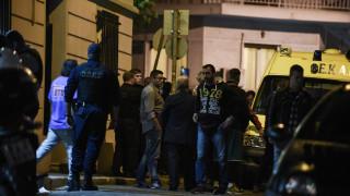 Συγκλονισμένη η πολιτική σκηνή από την εν ψυχρώ δολοφονία του Μιχάλη Ζαφειρόπουλου