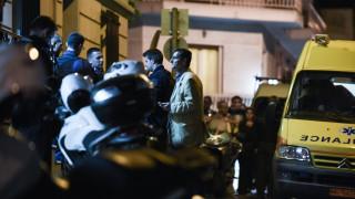 Δολοφονία Ζαφειρόπουλου: Επταήμερη αποχή των δικηγόρων της Αθήνας