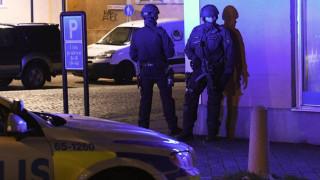 Σουηδία: Τραυματίες από πυροβολισμούς σε αγορά του Τρέλεμποργκ