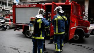 Θεσσαλονίκη: Έκρηξη σε διαμέρισμα πολυκατοικίας - Τέσσερις τραυματίες