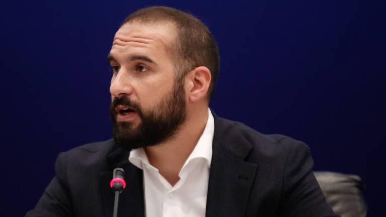 Τζανακόπουλος: Δεν έχει νόημα να μιλάμε για κάλπες - Εκλογές το... 2019