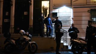 Η ΝΔ ανέβαλε τις σημερινές της εκδηλώσεις λόγω της δολοφονίας Ζαφειρόπουλου
