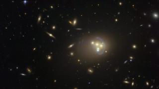 Αστρονόμοι βρήκαν το 90% της... εξαφανισμένης ύλης του σύμπαντος
