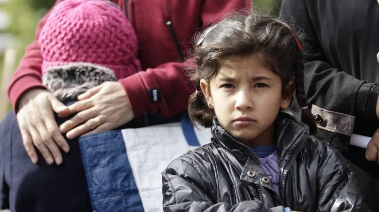 Μετεγκατάσταση 234 προσφύγων από την Ελλάδα στη Γαλλία