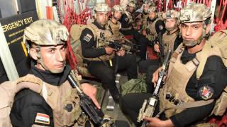 Ένταση στην επαρχία Κιρκούκ, ο ιρακινός στρατός επιχειρεί να ανακαταλάβει την περιοχή