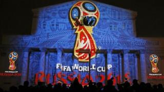 Μουντιάλ 2018: Η πορεία από όλο τον κόσμο προς τη Ρωσία