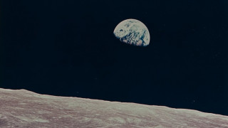 «Στο σφυρί» σπάνιες φωτογραφίες της NASA
