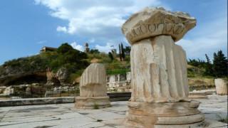 Έκθεση «Ιερά Οδός και Ελευσίνα»: Τα Ελευσίνια Μυστήρια «ξαναζωντανεύουν»