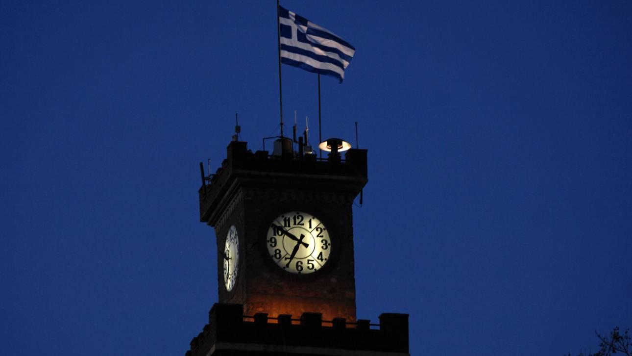 Αλλαγή της ώρας: Πότε γυρίζουμε τα ρολόγια μας μια ώρα πίσω