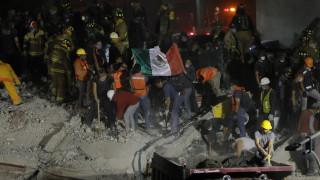 Μεξικό: Σκάνδαλο πίσω από τους εκατοντάδες νεκρούς στον σεισμό του Σεπτεμβρίου