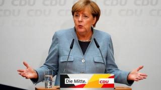 Εκπρόσωπος Μέρκελ: Δεν αναμένονται τελικές αποφάσεις για τις σχέσεις ΕΕ-Τουρκίας
