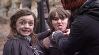 Game of Thrones: ο Τζορτζ Ρ.Ρ. Μάρτιν έχει μαρτυρήσει το ανατρεπτικό φινάλε από το 2015 (spoilers)