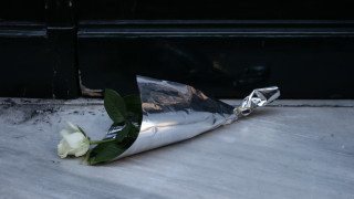 Το Σάββατο η κηδεία του Μιχάλη Ζαφειρόπουλου - Η λιτή ανακοίνωση της οικογένειας