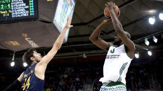 EuroLeague: Μπαρτσελόνα-Παναθηναϊκός Superfoods, σοκ με Τιλί στον Ολυμπιακό (vid)