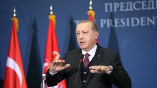 Ερντογάν: Δεν έχουμε ανάγκη την Ευρωπαϊκή Ένωση
