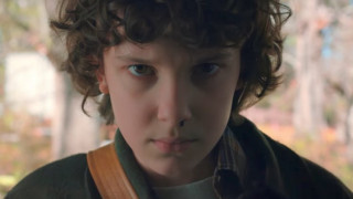 Παρασκευή & 13: Το Stranger Things με νέο trailer χαιρετίζει την ημερομηνία του αίματος (vid)