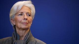 «Πληγή» για την Ελλάδα η υποαπασχόληση - Προειδοποιήσεις από το ΔΝΤ